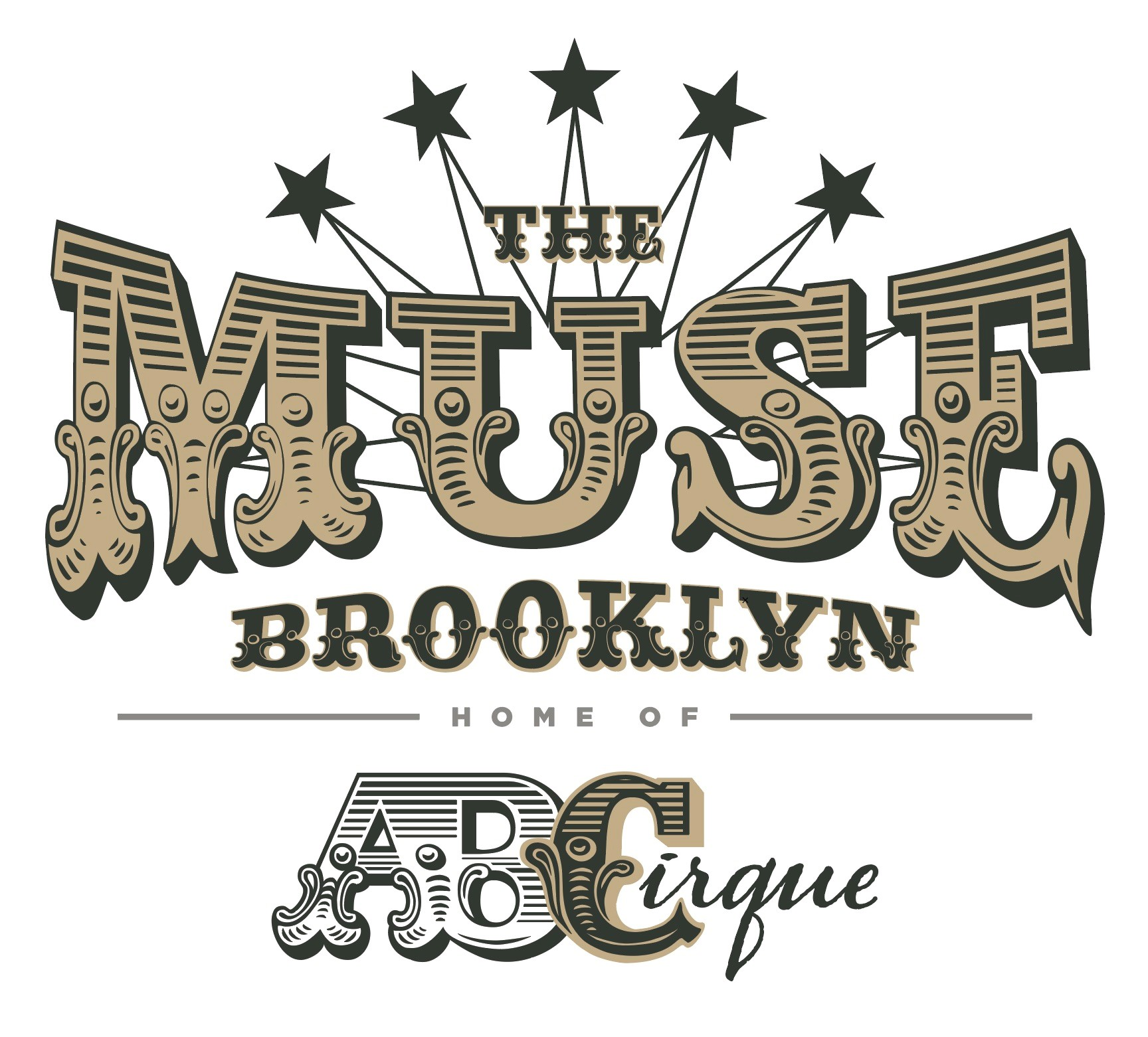 The Muse Brooklyn, home of ABCirque