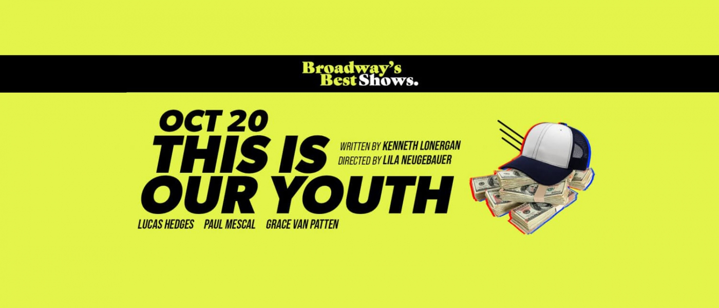 Broadway's Best Shows: This Is Our Youth