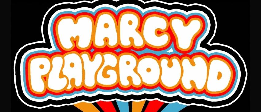 Marcy Playground logo