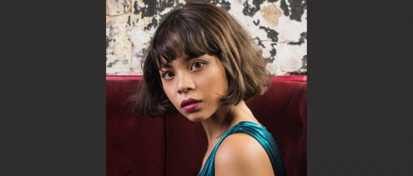 The Seth Concert Series: Eva Noblezada