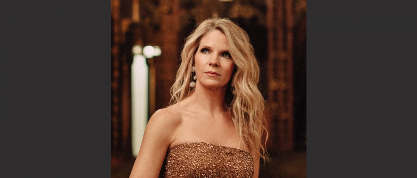 The Seth Concert Series: Kelli O'Hara
