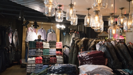 Charles Tyrwhitt - 7th Avenue NYC - 7th Ave, New York, New York - Rated based on 36 Reviews
