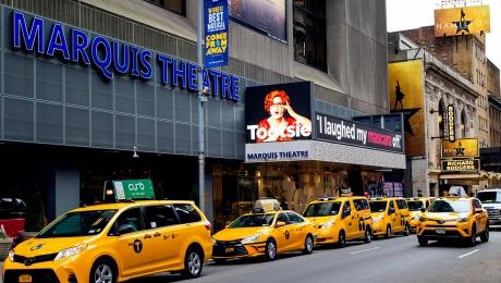 chaussures de sport 35c4e 7fd71 Marriott Marquis Hotel | Times Square NYC